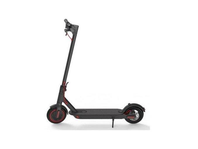 Xiaomi Mi Electric Scooter Pro Black  Kopečky vyjede hravě