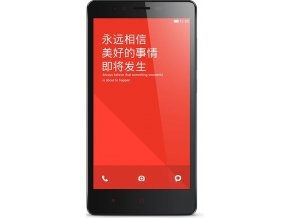 Xiaomi RedMi Note 1 - 4G/LTE White