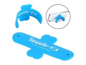 KG stojánek k telefonu Touch-U (1118) - Light Blue