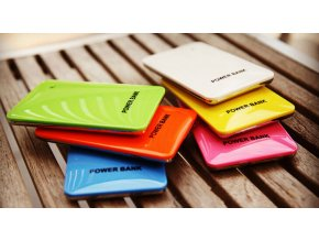 Power Bank SCS-051 Black