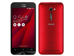 Asus Zenfone 2 Red 2GB/16GB