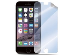 Ochranná fólie Devia Screen Protector pro Apple iPhone 6 Plus, lesklá
