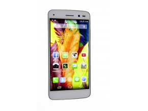 i-Mobile IQX OZZY 16GB White
