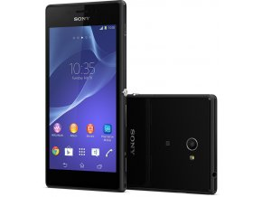 Sony Xperia M2 Black