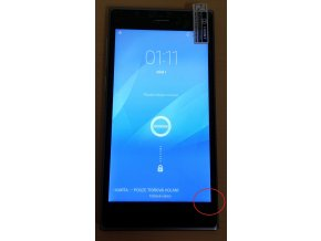 Doogee TURBO2 DG900 Black - Bazarový telefon