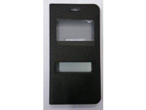 KG flipové pouzdro pro 100+ V6 černé