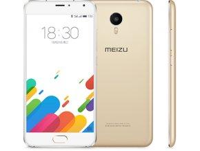 Meizu Metal 32GB Gold