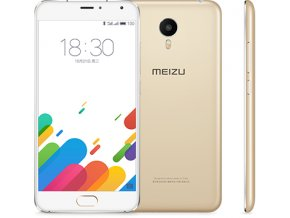 Meizu Metal 32GB Gold