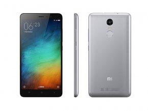 Xiaomi Redmi Note 3 Pro 16GB Black