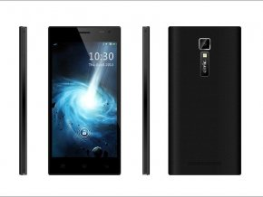 Leagoo Lead 1 Black - Bazarový telefon
