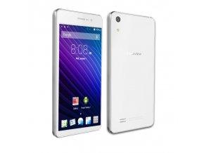iGET Blackview Omega Pro White - Bazarový telefon