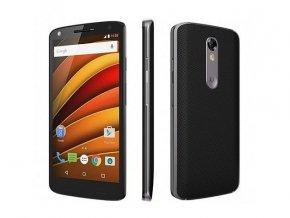 Motorola Moto X Force Black