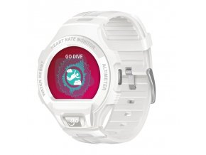 Alcatel OneTouch Go Watch SM03 White/Grey