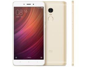 Xiaomi Redmi Note 4 16GB Gold