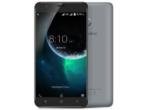 iGET BlackView E7 Black - Bazarový telefon