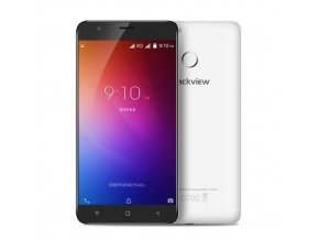 iGET BlackView E7 White - Bazarový telefon