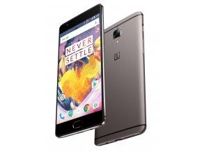 OnePlus 3T 64GB Black