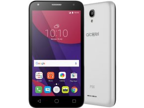 Alcatel POP 3 5025D Silver