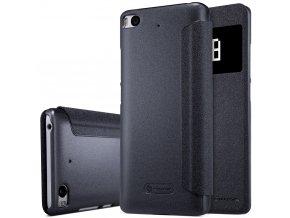 KG flipové pouzdro pro Xiaomi Mi5s (5001) Black