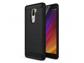 KG pouzdro Xiaomi Mi5s Plus (1001) Black