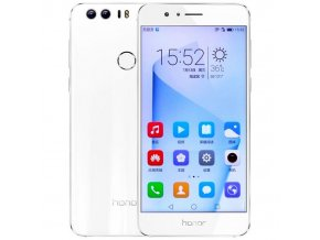 Huawei Honor 8 64GB Dual Sim White