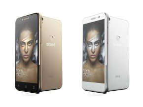 Alcatel Shine Lite 5080X 16GB Gold