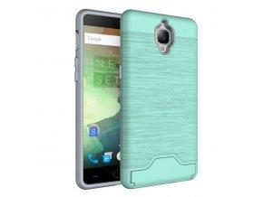 KG pouzdro OnePlus 3 (4002) Blue