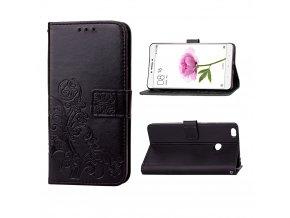 KG pouzdro Wallet Style pro Xiaomi Mi Max (5004) Black