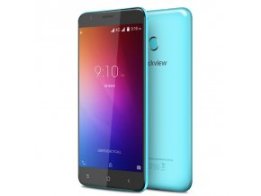 BlackView E7s Blue - Bazarový telefon