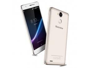 BlackView R6 Gold - Bazarový telefon