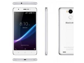 BlackView R6 White - Bazarový telefon