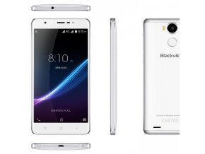 BlackView R6 White - Bazarový telefon