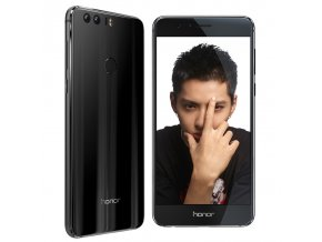 Huawei Honor 8 64GB Dual Sim Black
