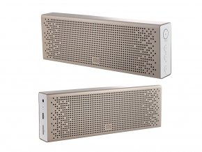 Xiaomi Mi Bluetooth Speaker MDZ-15-DA Gold
