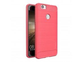 KG pouzdro Huawei Nova (4004) Red