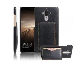 KG pouzdro Huawei Mate 9 (4008) Black