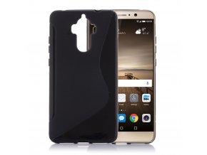 KG pouzdro Huawei Mate 9 (1009) Black