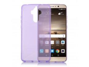 KG pouzdro Huawei Mate 9 (1009) Purple