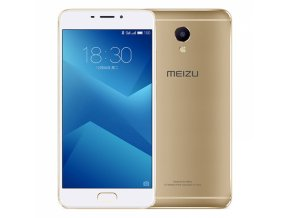 Meizu M5 Note 3GB/32GB Gold