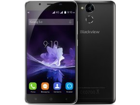 Blackview P2 Black - Bazarový telefon