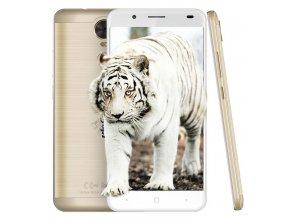 UleFone Tiger Gold