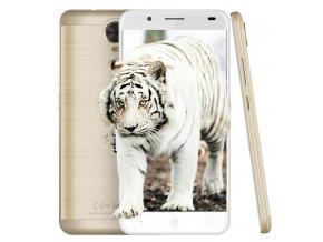 UleFone Tiger Gold