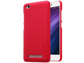 Pouzdro Nillkin Frosted Shield Xiaomi Redmi 4A Red