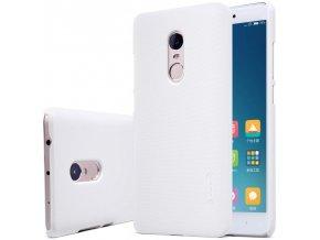 Pouzdro Nillkin Frosted Shield Xiaomi Redmi Note 4/4X White
