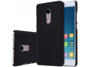 Pouzdro Nillkin Frosted Shield Xiaomi Redmi Note 4/4X Black