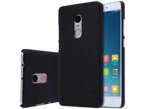Pouzdro Nillkin Frosted Shield Xiaomi Redmi Note 4/4X Black