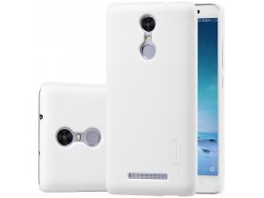 Pouzdro Nillkin Frosted Shield Xiaomi Redmi Note 3 White