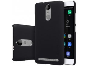Pouzdro Nillkin Frosted Shield Lenovo K5 Note Black