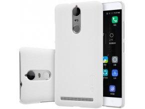 Pouzdro Nillkin Frosted Shield Lenovo K5 Note White