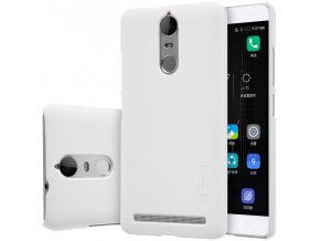 Pouzdro Nillkin Frosted Shield Lenovo K5 Note White